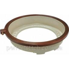 Nurge комплект пялец для ковровой техники(панч) диаметр 177-228 мм