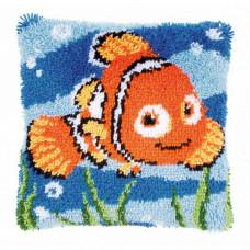 Набор для вышивания (подушка) Vervaco Disney Finding Nemo