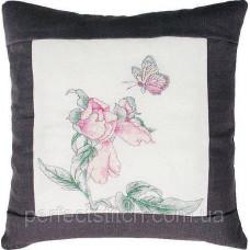 Набор для вышивки подушки PB105