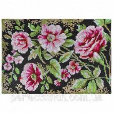 Декоративный коврик для вышивания Luca-S CB002
