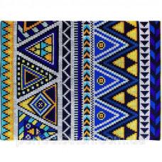 Декоративный коврик для вышивания Luca-S CB 005