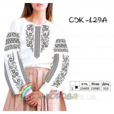 Женская сорочка СЖ-129А