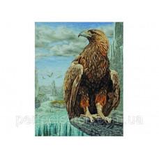 Набор для вышивания 3D Орел ANCHOR MAIA