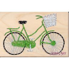 Набор стринг-арт Велосипед