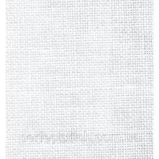 Ткань равномерная 065/00 White (100% ЛЕН) 140см Permin