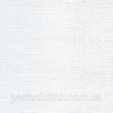 Ткань равномерная 065/101 Antique White (100% ЛЕН) 140см Permin