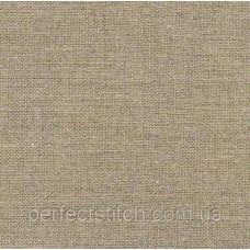 Ткань равномерная 065/01 Nature/undyed (100% ЛЕН) 140см Permin