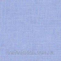 Ткань равномерная 065/293 Sea Spray (100% ЛЕН) 140см Permin