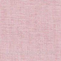 Ткань равномерная 065/302 Touch of Pink (100% ЛЕН) 140см Permin