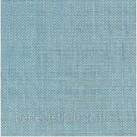 Ткань равномерная 065/303 Touch of Blue (100% ЛЕН) 140см Permin