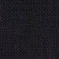 Ткань равномерная 065/99 Black(100% ЛЕН) 140см Permin