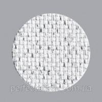 3706/17 Star-Aida 14 Белый с серебряным люриксом