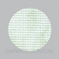 3706/6159 Vintage-Aida 14 Зеленый мрамор