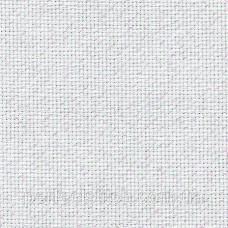 3793/11 Fein-Aida 18 Белый с радужным люрексом