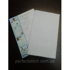 Канва-скатерть 6а.2 ТВШ-5 2/1 (2,20х1,50) белая